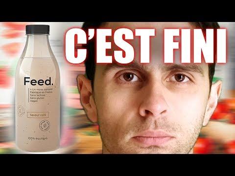 FEED m'a déçu : démission + explication + coup de gueule + mise au point