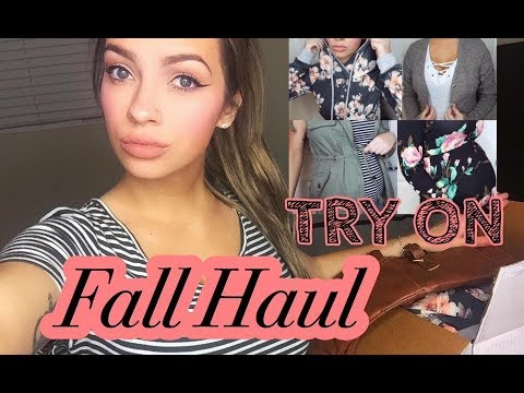 Download Youtube: FALL Try-On HAUL | Non-Maternity Clothes w/ a Baby Bump