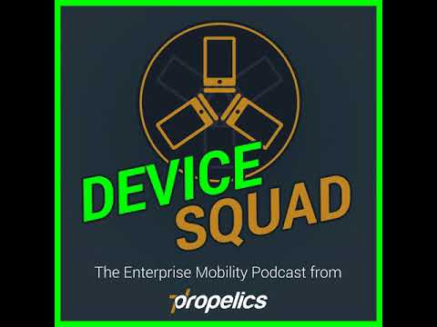 IoT, MDM & more w/ James Plouffe, MobileIron Lead Solutions Architect