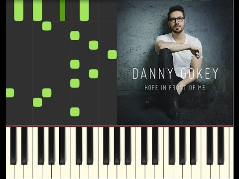 Tell Your Heart to Beat Again - Danny Gokey  Piano Cover