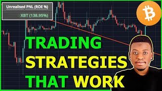 Proven Bitcoin Trading Strategies that work (2020) = 170% PROFIT in 24 Hours using RSI Divergences