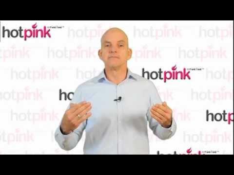 Hot Pink Websites