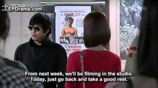 Download Video MY GF IS A GUMIHO ep. 14 part 7 (eng sub) MP3 3GP MP4