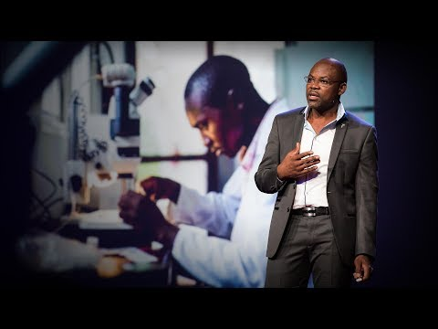 How we can stop Africa's scientific brain drain | Kevin Njab