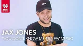 "Jax Jones ""You Don't Know Me"" + Upcoming Music 