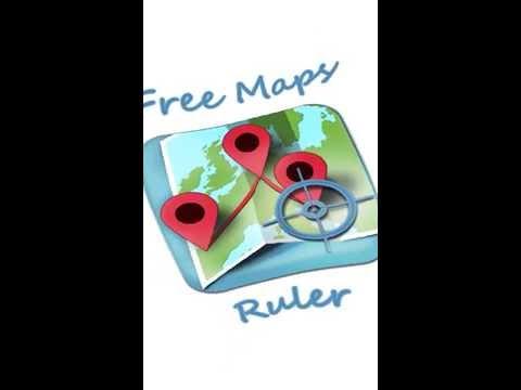 Entfernungsmesser Google Maps : Freier kartenmesser u apps bei google play