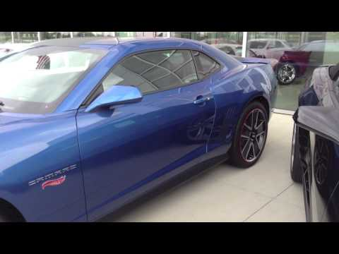 2013 Hot Wheels Camaro | Bachman Chevrolet, Louisville, KY