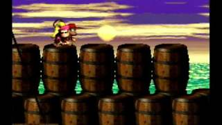 Donkey Kong Country 2 Playthrough: Part 1