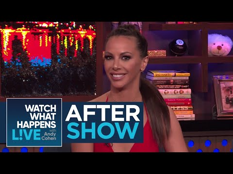 After : Are Kristen Doute And Ariana Madix Friends?  Vanderpump Rules  WWHL