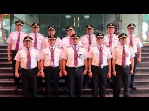 Batik Air Pilots