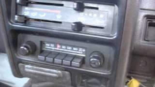 DAIHATSU HIJET SPECIAL 4WD - carsfortheworld.com video