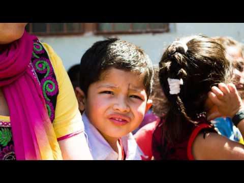 Adopt A Village MIET Jammu Documentary..