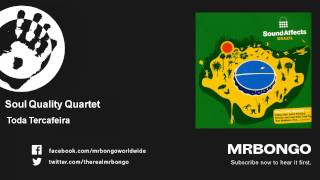 Soul Quality Quartet - Toda Tercafeira