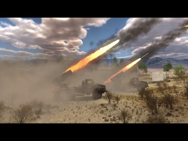 Raytheon High-Energy Laser Mission Scenarios