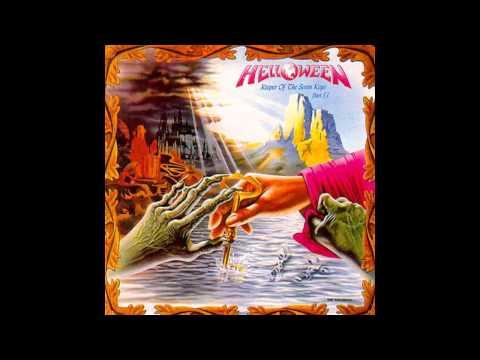 Helloween - The Keeper Of The Seven Keys (Full)