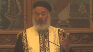 The Second Coming (Arabic Sermon) - Fr. Raphael Hanna
