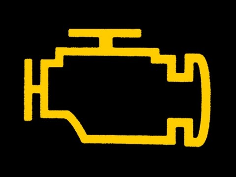 How to clear check engine light (Hindi)