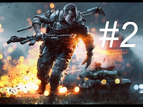 Battlefield 4 | Bölüm 2: Shanghai - Part I