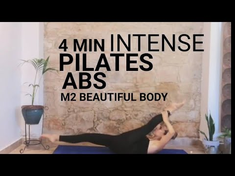 Abs/ The Series of Five / Pilates