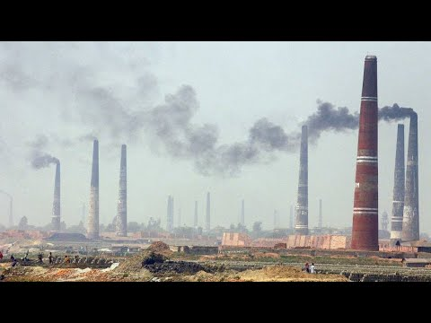 TOP 10 Extreme Polluted Cities in the world
