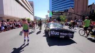 2013 Utah Pride Parade
