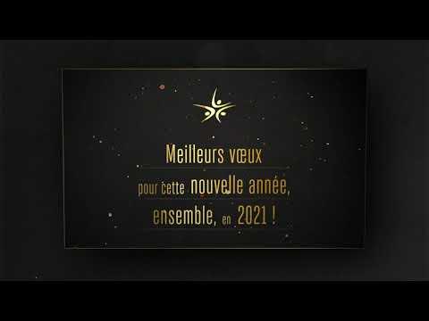 Voeux Partnaire - 2021