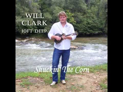 Will Clark- Shuckin