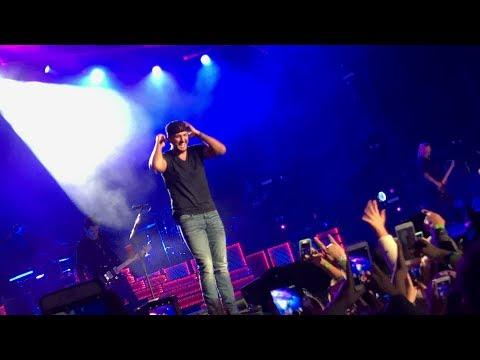 Luke Bryan Concert Footage | JanellAnn