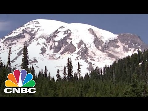 Washington Is CNBC's Top State For Business | CNBC