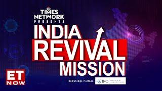 Godrej Properties Exclusive | India Revival Mission
