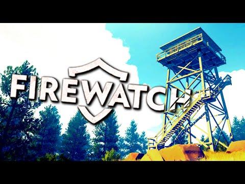 A BEAUTIFUL MYSTERY - Firewatch #1