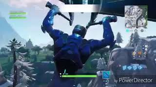FUNNY MOMENTS AND FAILS FORTNITE #1!🔥
