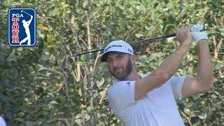 Download Dustin Johnson's near aces on the PGA TOUR Mp3