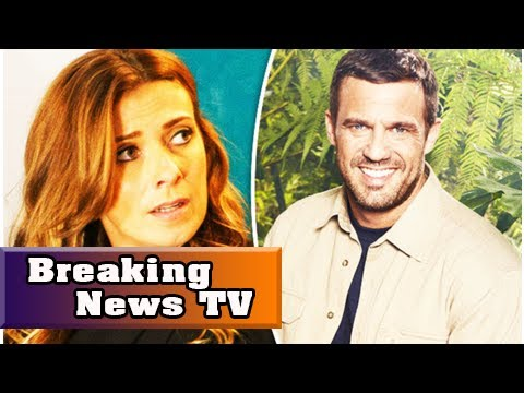 I'm a celebrity 2017: jamie lomas appears to lash out at ex-wife kym marsh| Breaking News TV