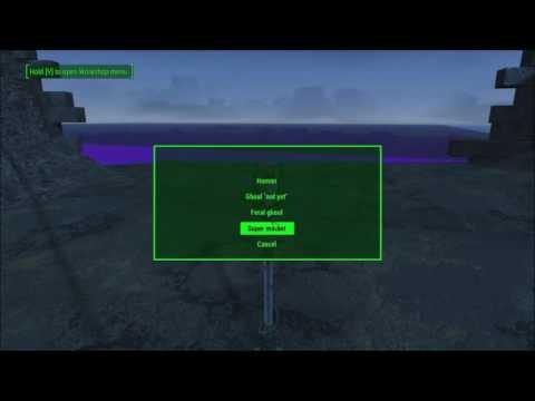 Fallout 4 Npc Raid Spawner