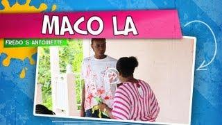 Épisode diffusé le 8 Juillet 2012 sur GTV FACEBOOK : http://www.fac...