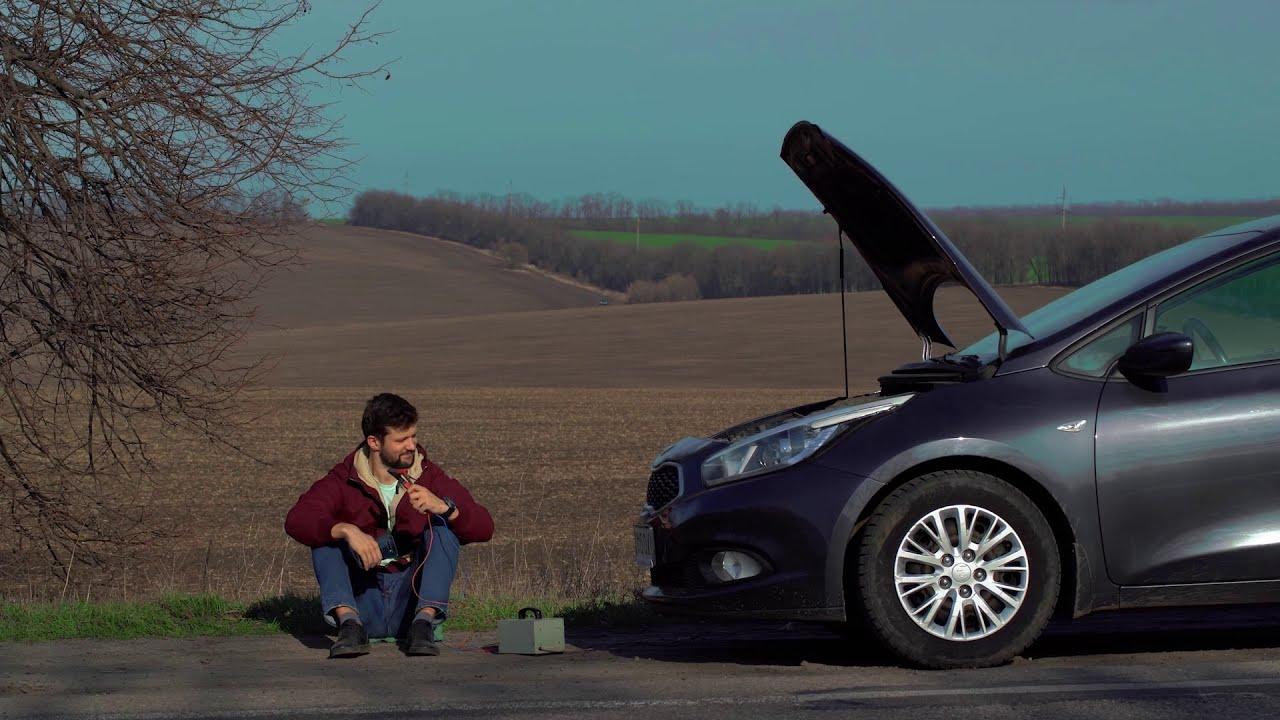 Jumpi 3-in-1 Car Vacuum + Car Jumpstarter + Powerbank video thumbnail