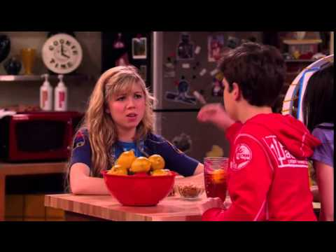 iCarly - Puberty