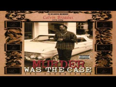 Snoop Doggy Dogg- Murder Was The Case (Remix)