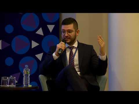 Лекция «Корпоративно-инвестиционный бизнес ВТБ: взгляд изнутри»