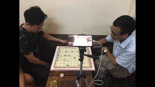 Cờ Giang Hồ | Hưng Thanh Miện ( top 3 Hải Dương ) vs Lê Mạnh Hiệp VĐ chùa Vua | Phân tiên 7p