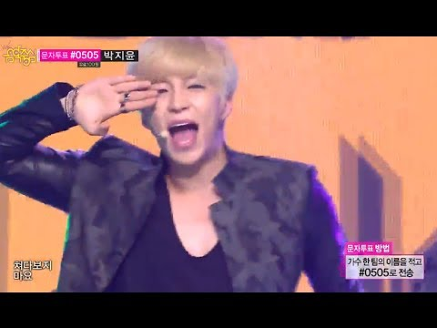 [HOT] U-KISS - She's Mine, 유키스 - 내 여자야, [MOMENTS] Title, Show Music core 20131109