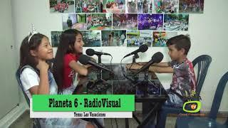 Planeta 6 - RadioVisual