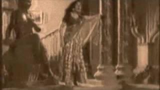 akhian milake zara baat karo jii...film pardes 1955