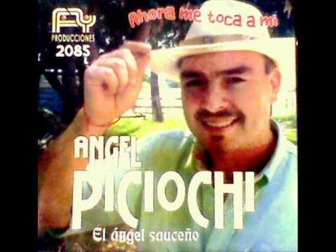 Angel Piciochi - OjO por OjO - Princesa