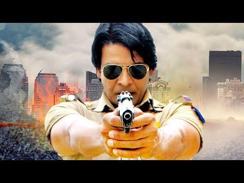 Viraj Bhatt Ki Super Action Bhojpuri Film 2018 | Madhuri Mishra