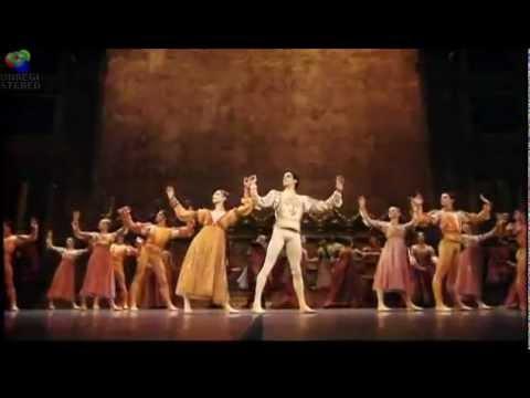 """Sergueï Prokofiev """"Danse des chevaliers"""" - scène 4 (Le bal des Capulet) - Roméo et Juliette"""