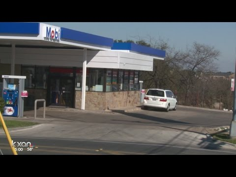 DNA links inmate to gas station sexual assault