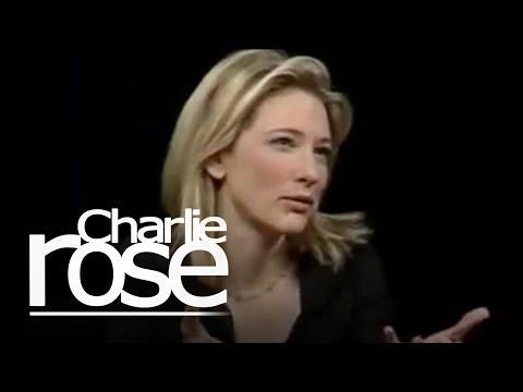 Cate Blanchett, Ian Kershaw (01/27/99) | Charlie Rose