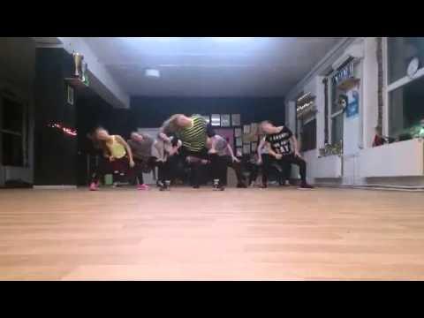 Groove Armada Feat. Stush - Get Down (Remixes)